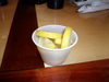 Lemon Wedges Cup Image